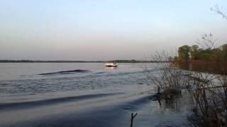 Лодка БАРС 400. Украина, Днепропетровск(, 2013-06-25T12:41:39.000Z)