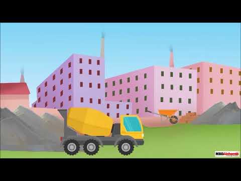 Grade 10 Industrial Pollution and Environmental Degradation Hindi