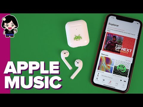 Apple Music: Qué Es Y Cómo Funciona | ChicaGeek