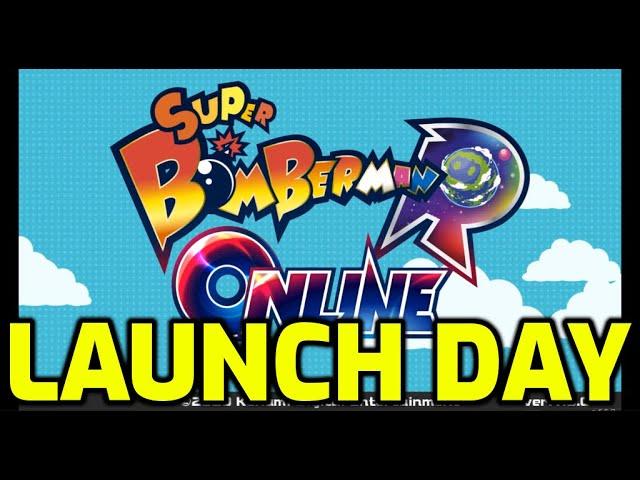 Super Bomberman R Online (видео)
