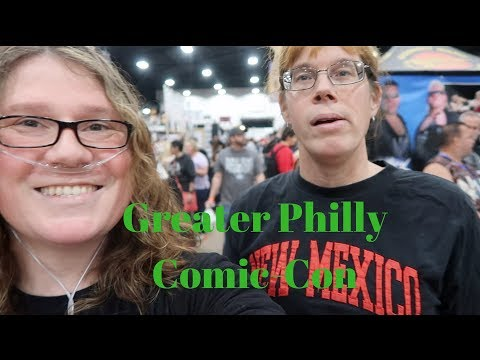 Red Dead Panel 2019 - Great Philadelphia Comic Con from YouTube · Duration:  46 minutes