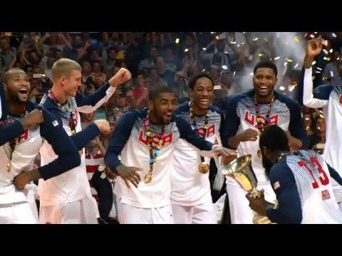 2014 Team USA Basketball Highlights ᴴᴰ