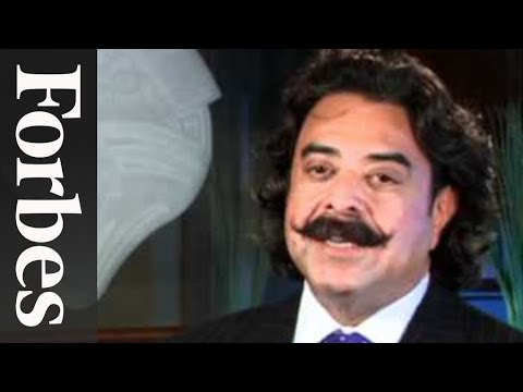 Forbes: Shahid Khan's Path To Success | Forbes