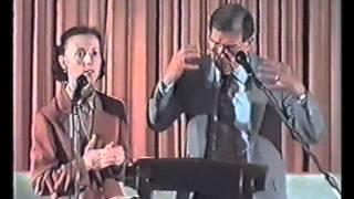Серия 06 Церковь Урок 16 Часть 03. Берт Кленденнен, Школа Христа (все лекции).
