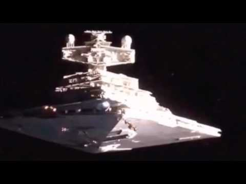 1,000 Subscriber Special - Rogue One Star Destroyer Memes