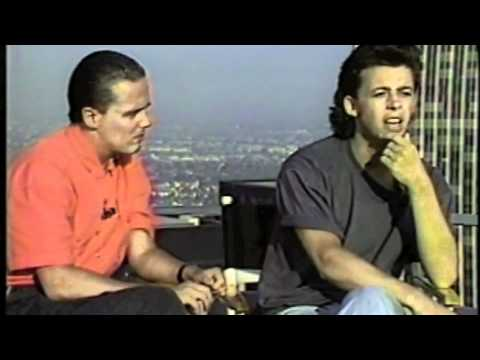 Tears For Fears interview Sounds