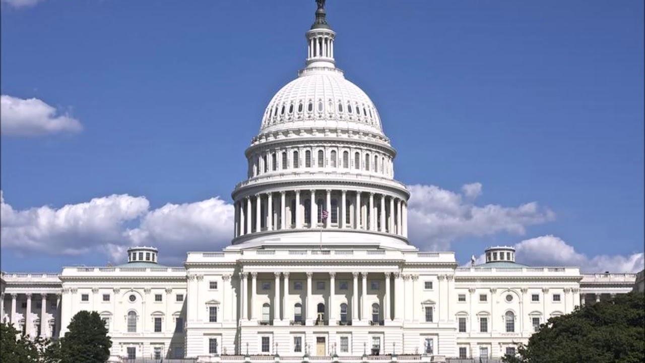 Government Shutdown Will Last At  Least Until Thursday As Senators Go Home