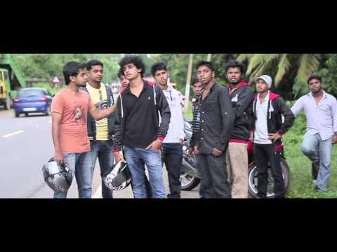 CHULLANZ  - Malayalam short film 2014
