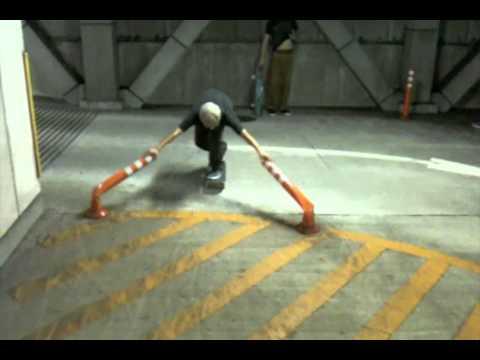 Rehabilitation@Skateboarding