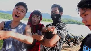 Piangperman   Khukhup Unique   Gukhollit   L-Town Rap battle (Parody)