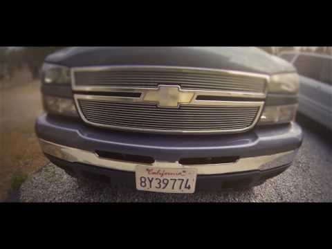 GoPro: My 06 Chevy Silverado!