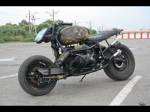 RAT Bikes !!!