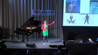 The problem with sex and gender in health: Katrien Vanderheyden at TEDxUHowest