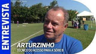 🎤 Entrevista - Arturzinho