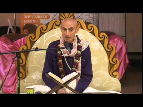 Шримад Бхагаватам 4.17.36 - Ядурадж прабху