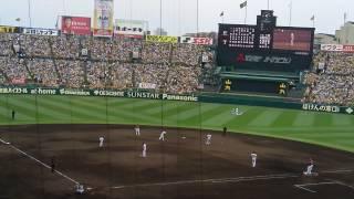 2017年6月17日土曜 14:00~17:44(3時間44分) 阪...