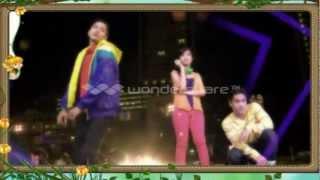 Chelsea Olivia, Adly Fairuz & Randy Pangalila - Raja Dan Aku