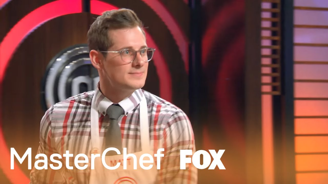 Matt Brings His Home State Ingredient To The Kitchen Season 9 Ep