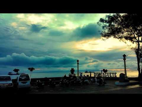 Dumaguete City Boulevard Time-Lapse Video