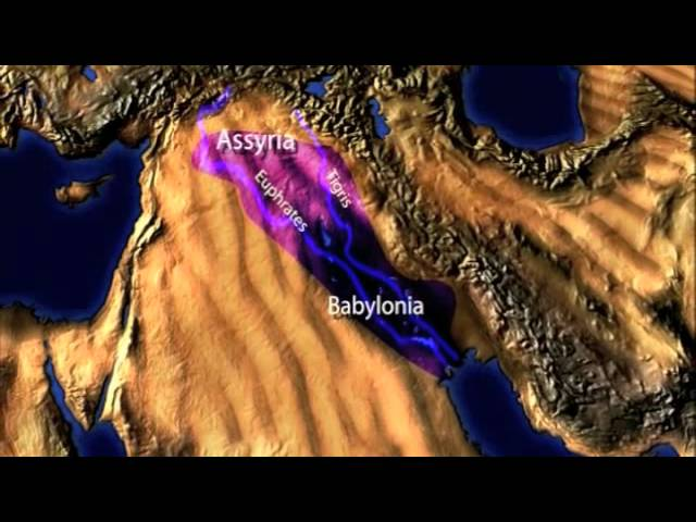 The Kings: From Babylon to Baghdad 1