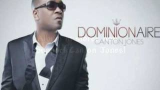 Canton Jones- Beautiful