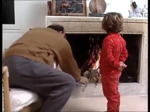 Craxi ad Hammamet gioca con la piccola nipote Vittoria