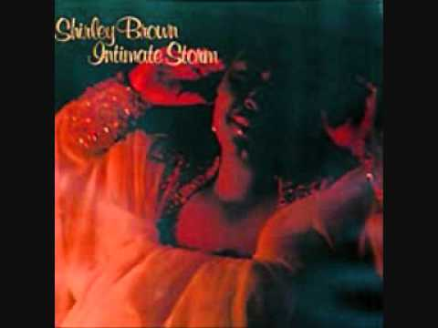 Shirley Brown - I Don't Play That.wmv