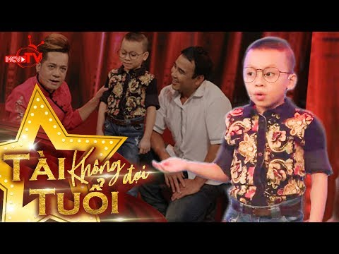 Little comedian - 5 years old boy soliloquizes that attractive the celebrities.