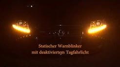 Audi A6 4f Dynamischer Blinker