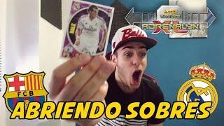 Video Pack Opening Adrenalyn XL Liga BBVA 2014-2015 | UNBOXING DE CROMOS Ep.1 download MP3, 3GP, MP4, WEBM, AVI, FLV Januari 2018