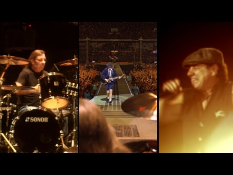 Trailer do filme AC/DC: Live At River Plate