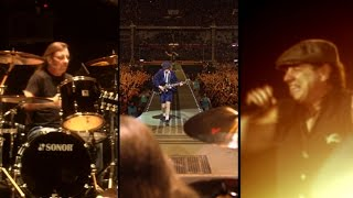 AC/DC: Live at River Plate (Trailer)