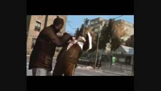 GTA IV- IRON MAN 2 Trailer