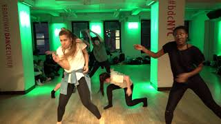 Скачать SLOW DANCING IN THE DARK Joji Monika Felice Smith Choreography