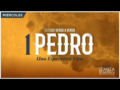 1 Pedro 2:1-10