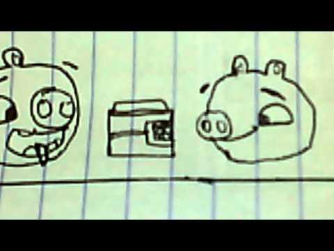 Piggy Tales(Jammed)