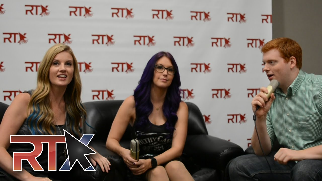Download The Know RTX Interview - Glitchfeed