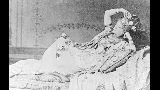 Vintage Photos of Victorian Era European Actresses and Opera Singers (1800's)