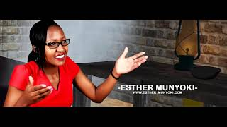 Pindo   Esther Munyoki  Lyrics ©2018