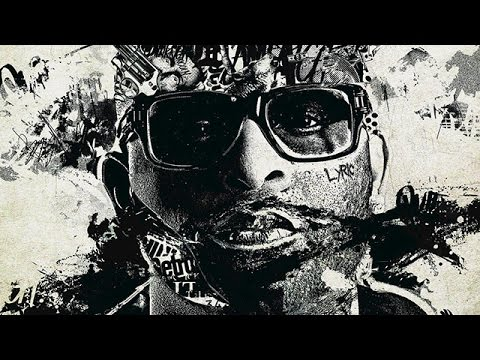 Royce da 5'9 - America (Layers)