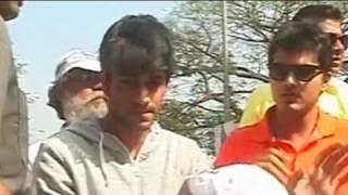 Meet Raj Thackeray's son, Amit