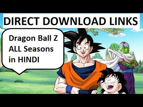 Dragon Ball Z Ke Hindi Episode Kaise Download Kare