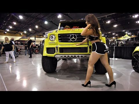 Dub Magazine Car Show Phoenix Arizona 2017
