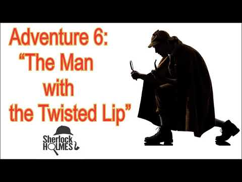 "[MultiSub] The Adventures of Sherlock Holmes: Adventure 6 ""The Man with the Twisted Lip"""