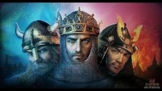 Age of Empires 2 Free Download PC تحميل لعبه