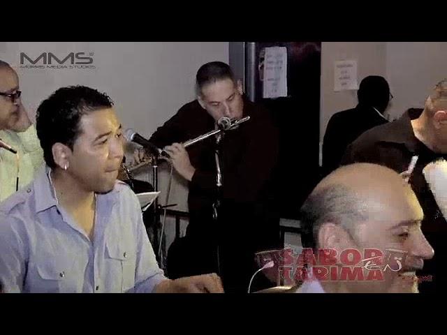 Spanish Harlem Orquesta @ Taino Towers en la serie Engavetados del Sabor