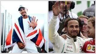 видео Льюис Хэмилтон стал пятикратным чемпионом гонок Формулы-1