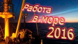 Работа в море 2016(, 2016-12-12T03:37:49.000Z)