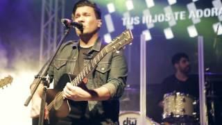 jochi alamo   avivamiento live video oficial   album te adoramos live