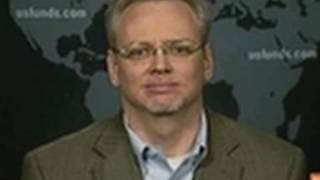 Derrick Says U.S. Global Likes Apple, Gazprom, Randgold
